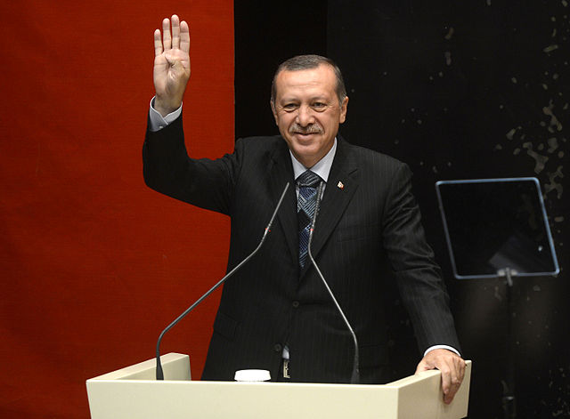 An attempted coup in Turkey has failed, and President Erdogan may be more powerful than ever.