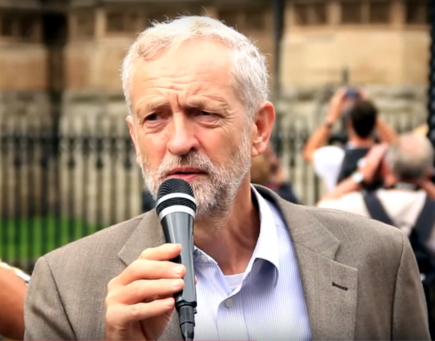Jeremy Corbyn - Labour Party MPs are trying to remove Labour Party Leader Jeremy Corbyn from his post, despite his winning the majority of support from Labour Party members.