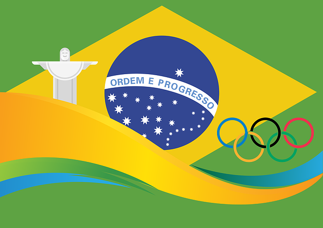 The Rio 2016 Summer Olympics are underway.