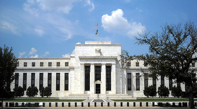 The Federal Reserve can end the Student Debt Crisis