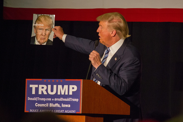 Donald Trump will win the election says a professor with a history of accurate predictions.