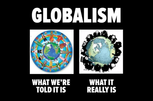 The Danger Of Globalism