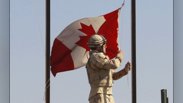 3 Reasons Canada Should Increase Military Spending