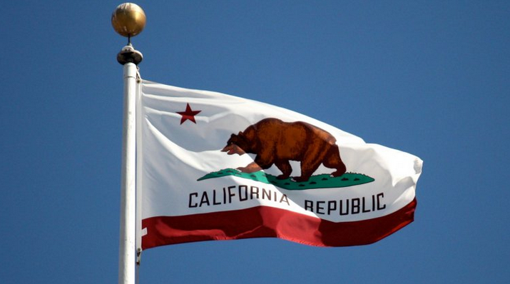 Calexit - California Secession Movement Seeks To Get On Ballot