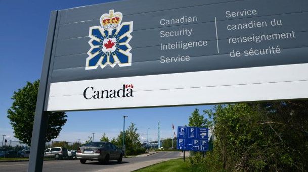 Canada Government wants enhanced spying powers
