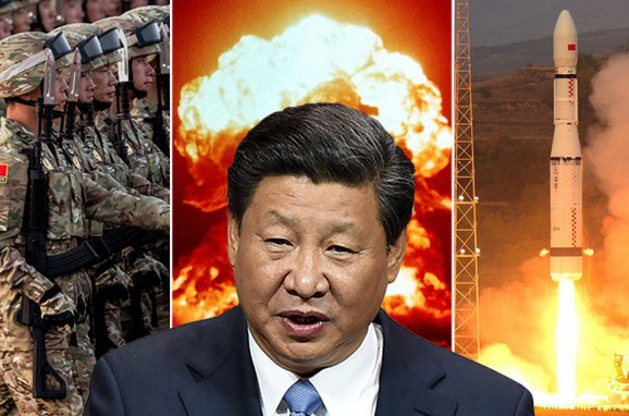 China Says War With America Practical Reality