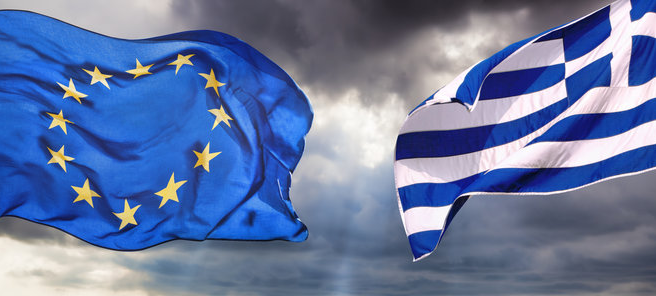 Greece Should Leave The European Union