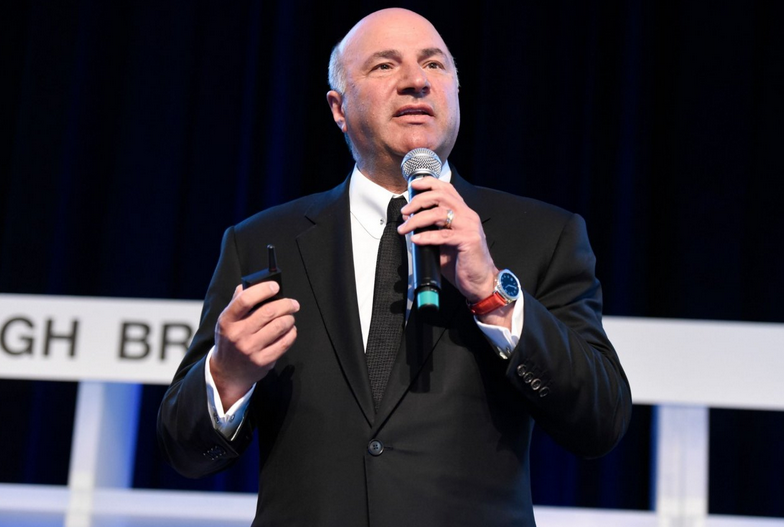 Kevin O'Leary Endorsed By Brett Wilson