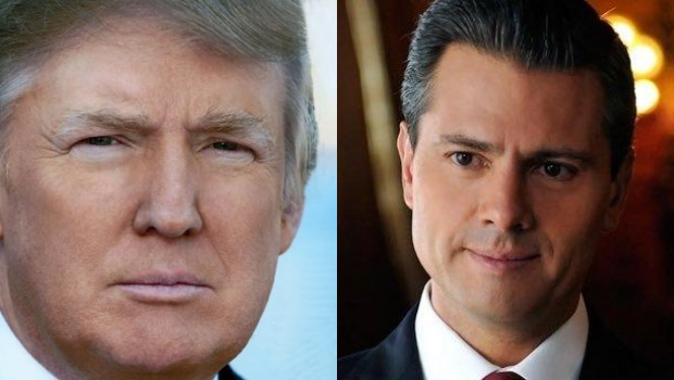 Mexican President Cancels Meeting With Trump