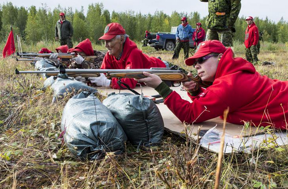 The Canadian Rangers Are Being Neglected By The Government