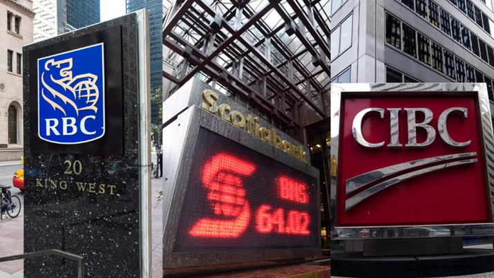 The Gouging Continues - Canada's Big Banks Hike Fees Again