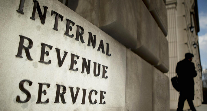 Trudeau Government Selling Out Canadians To IRS