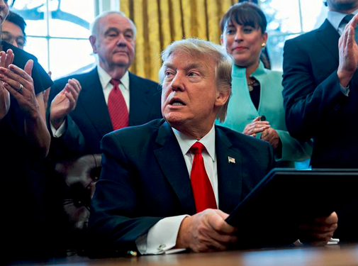 Trump To Target H-1B Visas Used By Tech Companies In New Executive Order