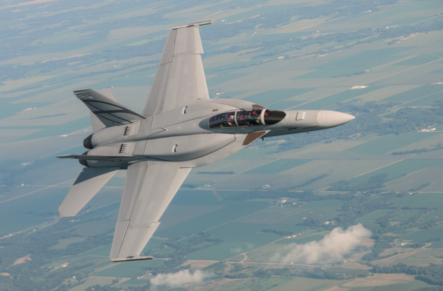 Bad Purchase For Canada - Super Hornets Might Last Just 12 Years