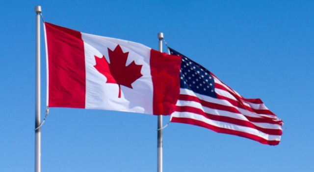 Bring On The Trade War Canadians Say We're Ready
