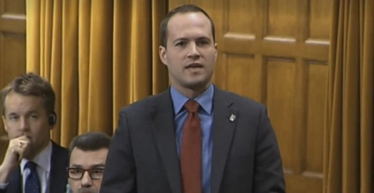 DAMAGE CONTROL - Liberal MP Apologizes For Trudeau's Broken Electoral Reform Promise