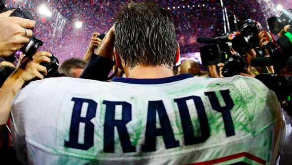 Falcons Collapse, Patriots Win Superbowl 51 In Stunning Comeback