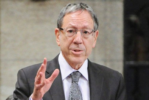 Former Liberal Justice Minister Cotler Says Remove Islamophobia From M-103