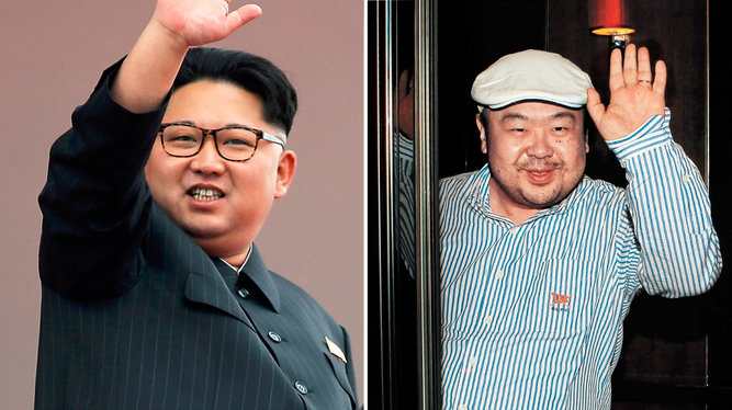 Kim Jong Un's Brother Assassinated, Showing Potential Reach Of North Korean Regime