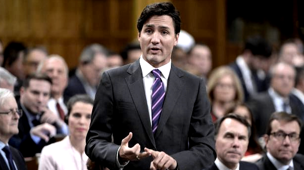 LIAR! Trudeau Officially Breaks Electoral Reform Promise