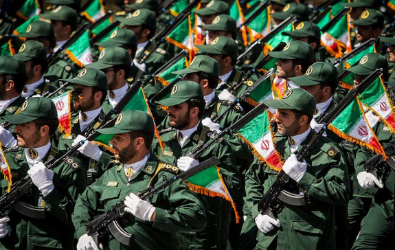 No Nonsense - Trump Administration May Designate Iranian Revolutionary Guard As Terrorist Organization