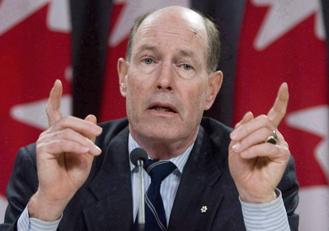 No Thanks - Former Central Banker Says Canadians Need More Fees, Taxes, And Tolls