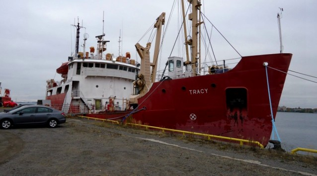 WASTE: Government Selling Coast Guard Ship At $8.75 Million Loss