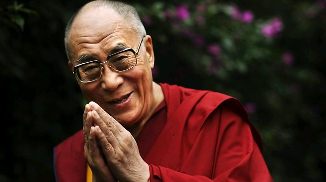 WTF: College Students Trying To Ban Dalai Lama Speech