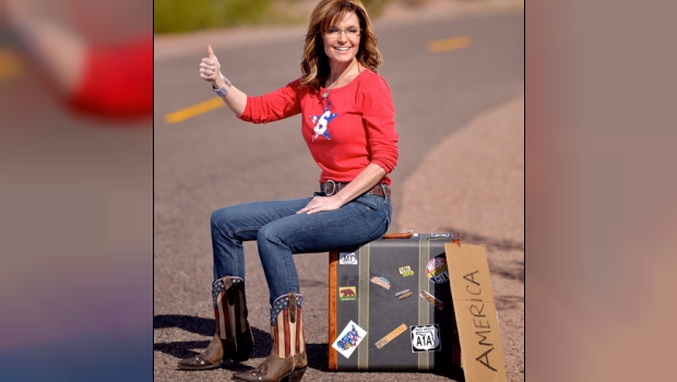Will Trump Appoint Sarah Palin US Ambassador To Canada?