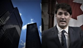 Bank Corruption - Trudeau's Weak Response To Corrupt Banking Practices