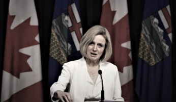 DEBT DOWNGRADE - Alberta's Dangerous Budget Puts Credit Rating At Risk