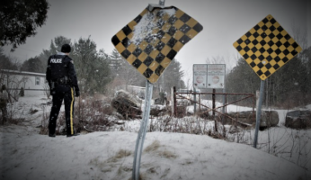 POLL: More Canadians Say NO To Illegal Border Crossings