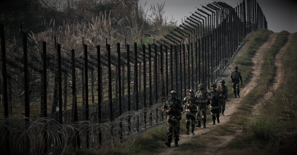 India Sealing Borders With Pakistan & Bangladesh To Stop Terrorism & Illegal Immigration