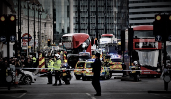 Islamic State Claims Responsibility For UK Parliament Attack