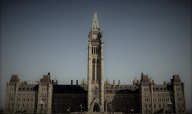 MOTION M-103 - Recorded Vote Will Take Place Thursday