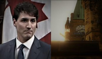 POLITICAL THUGGERY - Conservatives & NDP Unite Against Trudeau's Anti-Democratic Agenda