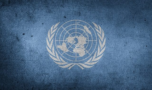 Time For Canada To End UN Funding