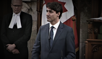 Trudeau Focuses On Islamophobia To Delegitimize Real Concerns