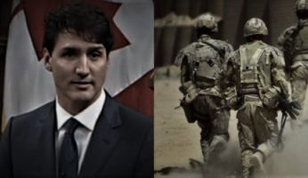Trudeau May Send Troops To Africa, Despite $8.4 Billion In Military Cuts