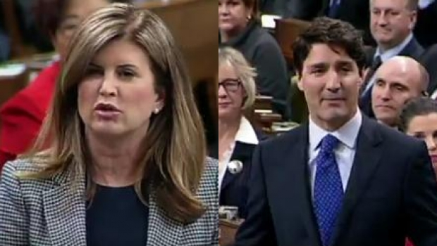 WATCH - Ambrose Reminds Trudeau He's Not Dictator Of China