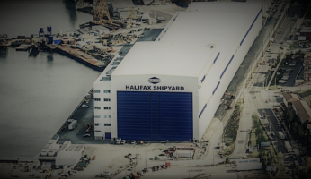 Why Are Canadian Shipbuilding Jobs Going To Foreign Workers