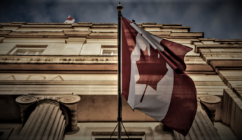 Canada - Economy - Canadians Getting Poorer