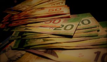 Canadian Dollar - Canadian Money