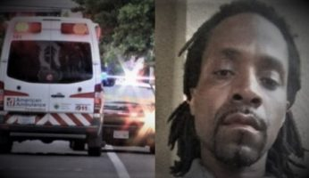 Kori Ali Muhammad - Gunman Screaming 'ALLAHU AKBAR' Murders 3 In Fresno, California