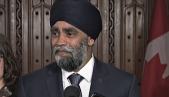 Harjit Sajjan Falsely Took Credit For Canadian Afghanistan Operation Medusa