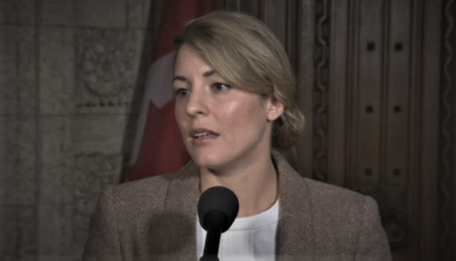 Liberal Minister Wants True Redefinition Of The Media