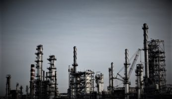 Low Oil Prices Show Risk To Canada's Economy