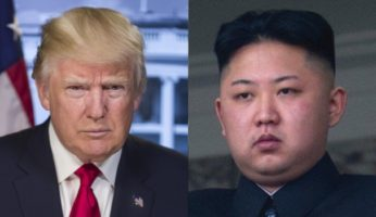 Major Major Conflict With North Korea Possible Trump