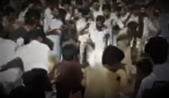 Mob In Pakistan Kills Student Over Blasphemy On Social Media
