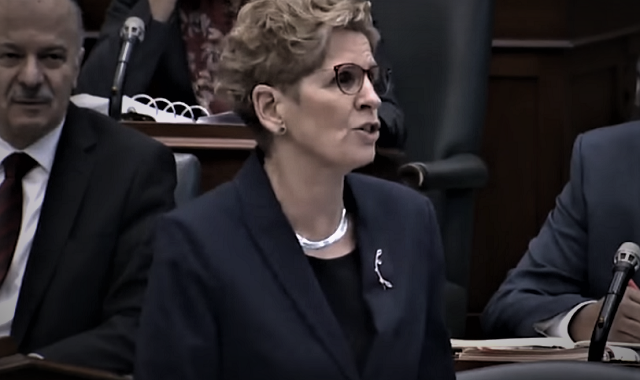 Ontario's Balanced Budget Is Fake News